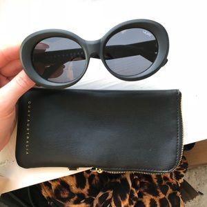 Quay Australia Accessories - Brand new sunglasses